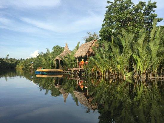 Ganesha Kampot Eco Guesthouse and More Photo