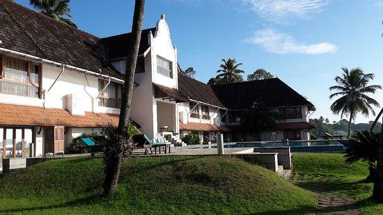 Lemon Tree Vembanad Lake Resort Photo