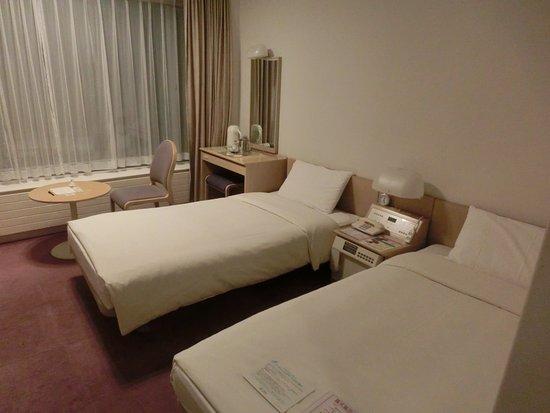 Shizukuishi Prince Hotel Imagem