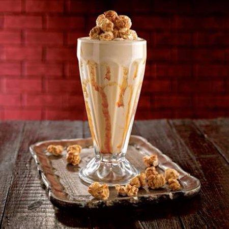 Mugg & Bean: Milkshakes