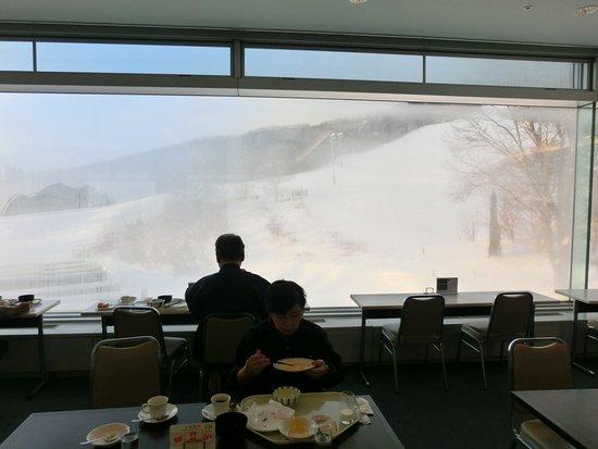 Shizukuishi Prince Hotel Foto
