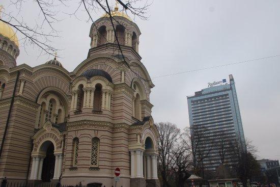 Nativity of Christ Cathedral: Христорождественский кафедральный собор