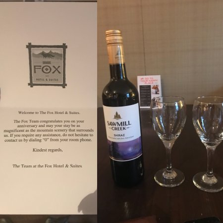 Fox Hotel & Suites: photo0.jpg