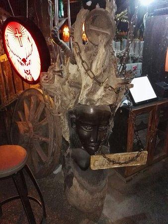 Joe's Beerhouse: Super jedzenie ciekawy klimat :)