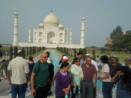 RHS TRAVEL INDIA: MY GROUP