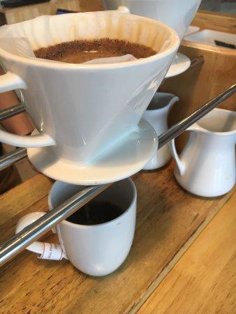 Ceresia Coffee Roasters Photo