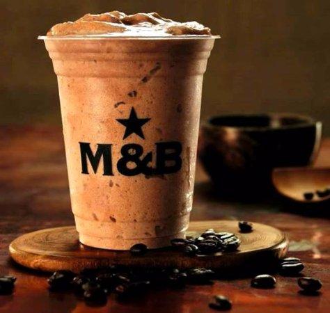 Mugg & Bean: Iced Coffee