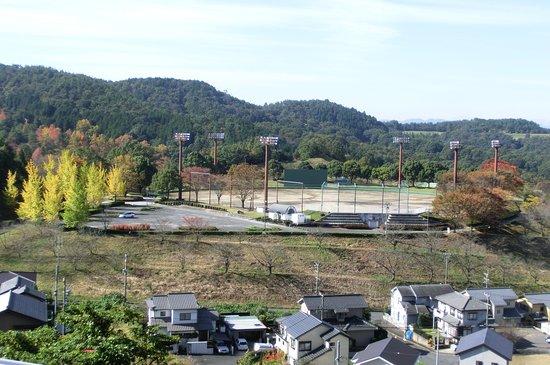 Minamiyama Park