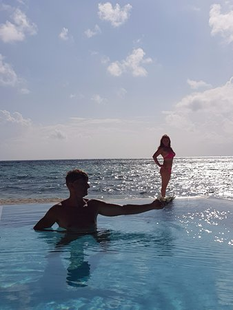 Olhuveli Beach & Spa Maldives Photo