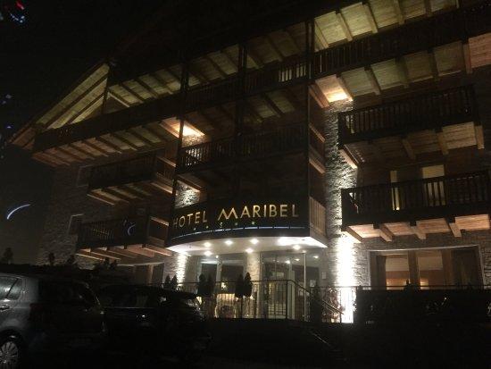 Hotel Maribel : photo0.jpg