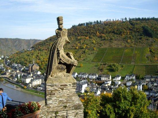 Reichsburg Cochem: monument