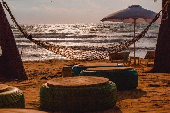 Sunset Sanato Beach Club: Khu vui chơi trẻ em