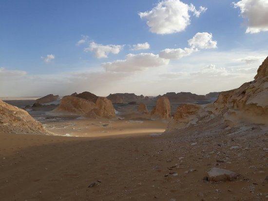 Egypt Western Desert Tours - Day Tour Photo