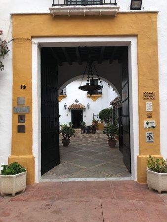 Hacienda El Santiscal Photo