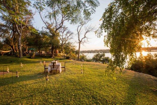 Couple's Retreat: The River Club - Zambia