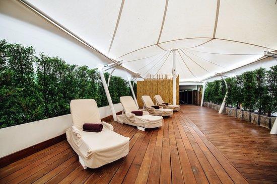 Nikki Beach Resort & Spa: Spa & Treatment