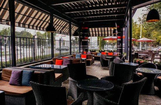 Park Cafe Terrazza