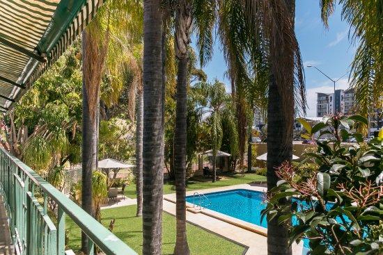 Rivervale, Australia: Pool Area