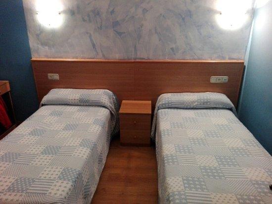 Hotel Dona Maria, hoteles en Gijón