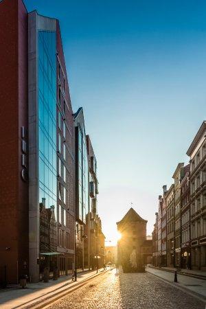 Window View - Picture of PURO Gdansk Stare Miasto - Tripadvisor