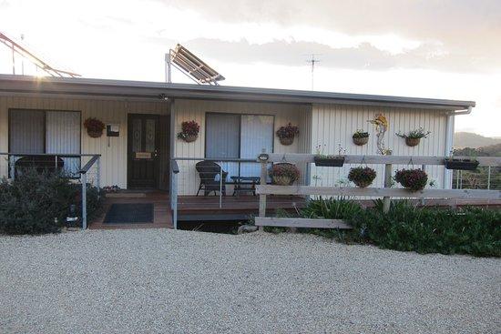 White Beach, Αυστραλία: photo1.jpg