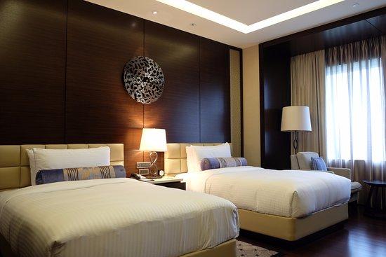 Deluxe Room Picture Of Fairmont Jakarta Jakarta Tripadvisor