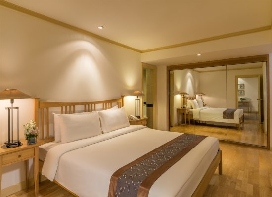 Riverfront Bangkok: Two Bedroom Deluxe