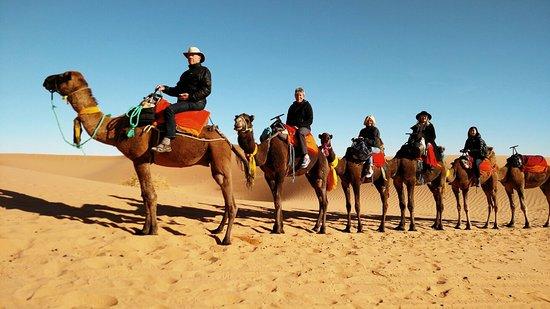 Atlas Desert Tours