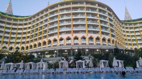Delphin Imperial Hotel Lara Image