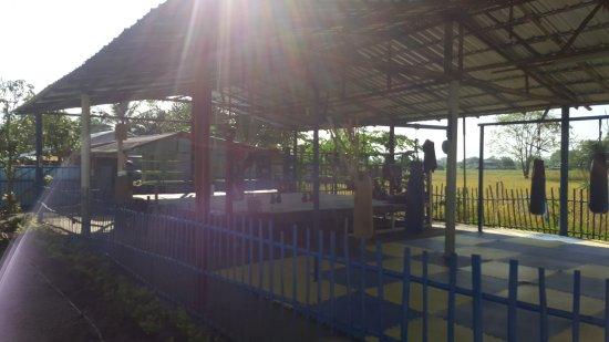 Bueng Sam Phan, Tajlandia: Battle Conquer