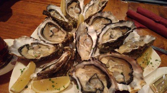 The Quays Restaurant : il paradiso in un piatto :)