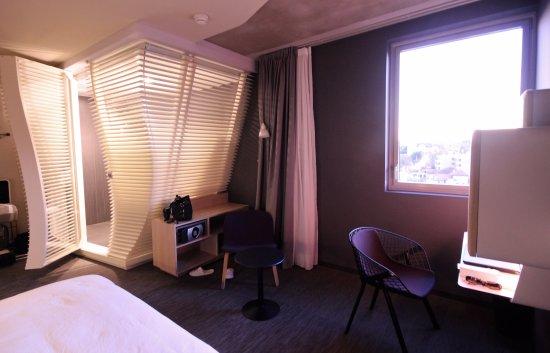 okko hotels bayonne centre frankrig hotel anmeldelser sammenligning af priser tripadvisor. Black Bedroom Furniture Sets. Home Design Ideas