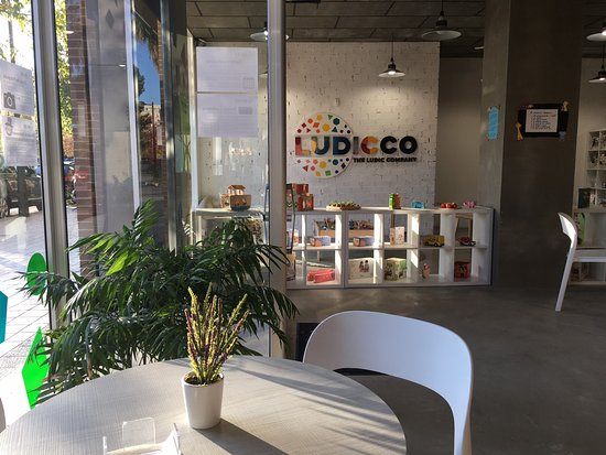 Ludicco - The Ludic Company