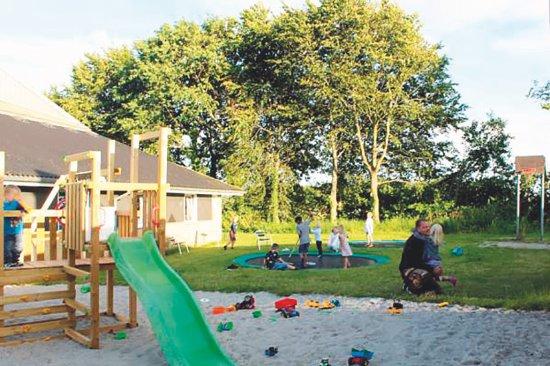 Nordby, Danemark: Legeplads