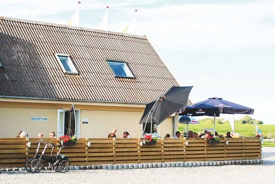 Nordby, Danemark: Grill - terrasse