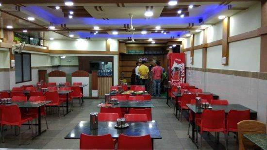Annapurna Pure Veg Restaurant Madikeri Restaurant Reviews