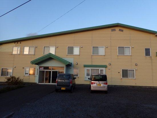 Rishirifuji-cho, Japón: 2017年10月外観