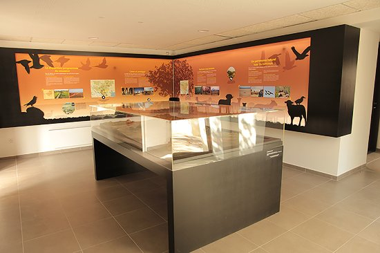 Ecomusee de la Crau