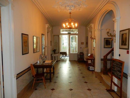 Poperinge, België: Talbot House