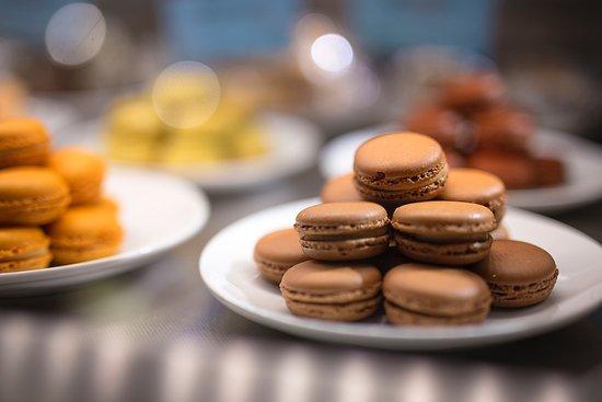 Jessheim, Noruega: Cupcakes hos Bakeriet
