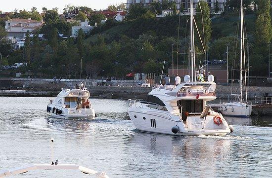 Yachts.ua