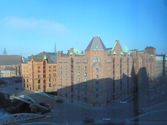 Speicherstadt - Picture of AMERON Hotel Speicherstadt, Hamburg ...