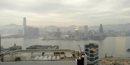 Conrad Hong Kong Photo