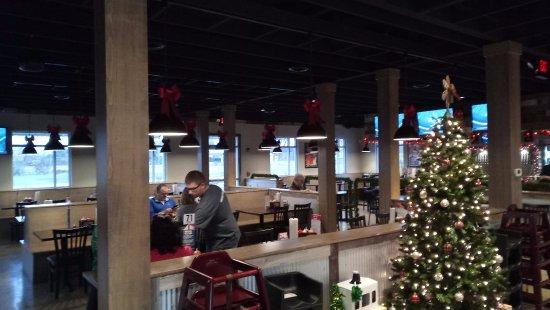 New Bbq Restaurants In Fort Wayne Indiana