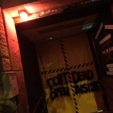 Last Minute Escape Room Barcelona