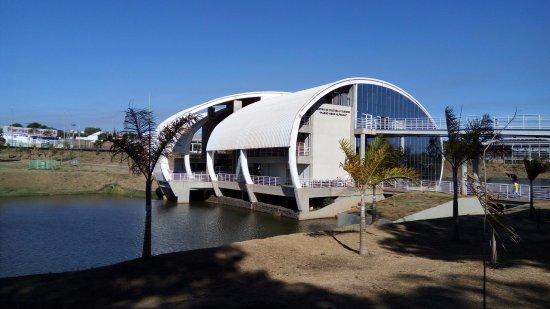 Centro de Informacoes Culturais e Turisticas Marao Abdo Alfagali