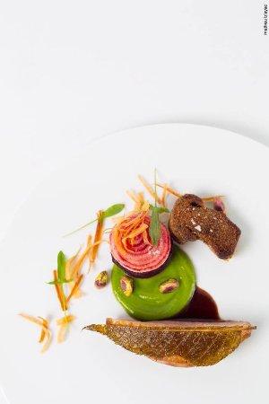 Restaurant la maison de petit pierre dans beziers avec - Cours de cuisine beziers ...