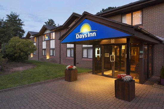 Day 39 S Inn Taunton Review Of Days Inn Taunton Taunton Tripadvisor