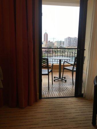 Corinthia Hotel St. George's Bay : photo1.jpg