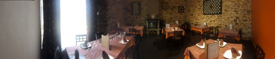 Begonte, Spain: panoramica local 2